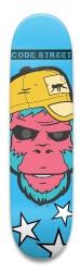 Planet of the Skates Park Skateboard 8.5 x 32.463