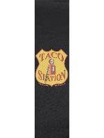 Taco Station Custom skateboard griptape