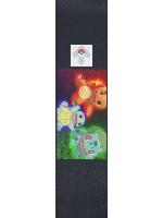 grip Custom longboard griptape