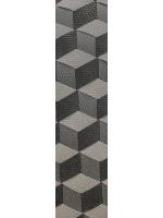 Geometrie Custom longboard griptape