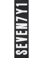 SEVEN7Y1 Custom skateboard griptape