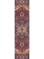 Flying Carpet Ride Custom skateboard griptape