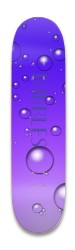 Bubbles Park Skateboard 8.25 x 32.463