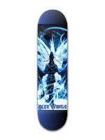 THUNDER Banger Park Complete Skateboard 7 7/8 x 31 5/8