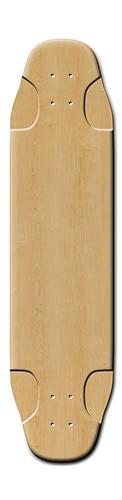 Fishbowl Longboard