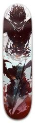 Asta Skateboard 32.25 x 8.125