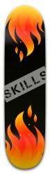 Fire Park Skateboard 8 x 31.775