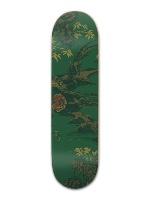 evergreen Banger Park Complete Skateboard 8.5 x 32 1/8