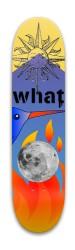 WHAT?????!!!!!! Park Skateboard 7.88 x 31.495