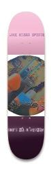 Jordan Park Skateboard 8.25 x 32.463