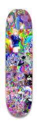 Park Skateboard 8.25 x 32.463
