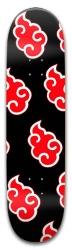 Akutsuki Park Skateboard 8 x 31.775