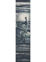 Board Custom longboard griptape