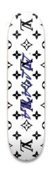 L.V. Park Skateboard 8.25 x 32.463