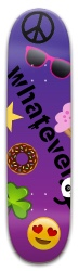 Emoji board Park Skateboard 8 x 31.775