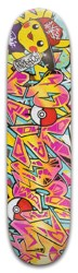 J Park Skateboard 8 x 31.775