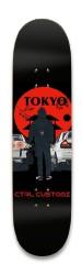 Tokyo Park Skateboard 8.25 x 32.463