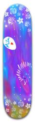 Hedgehog 1 Park Skateboard 8 x 31.775