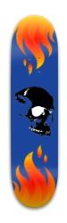 skull crusher 2.0 Park Skateboard 7.88 x 31.495