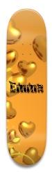 Emma Park Skateboard 8.5 x 32.463