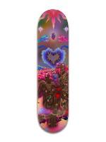 Euphoric Bliss Park Complete Skateboard 8 x 31 3/4