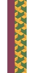 Giyuu Tomioka Custom Skateboard Griptape 9x34 in.