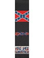 rednecks Custom longboard griptape