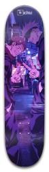 JJK Park Skateboard 8 x 31.775