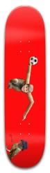 Praktisch kunstwerk - BjTT Park Skateboard 8 x 31.775