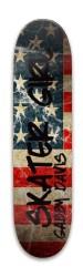 jovin Park Skateboard 7.88 x 31.495