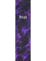 High Custom skateboard griptape