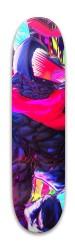 BeastUnleashed Park Skateboard 7.88 x 31.495