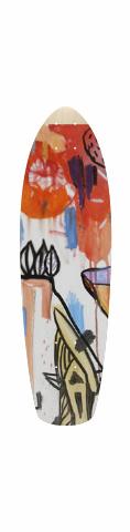 Lilguy Skateboard Deck