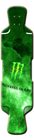 Monster Perfecto 41 Skateboard Deck