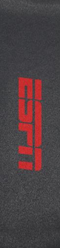 ESPN Custom longboard griptape
