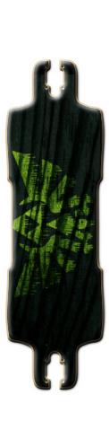 Green Triforce Carerra 2015