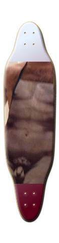 Sloop Skateboard Deck