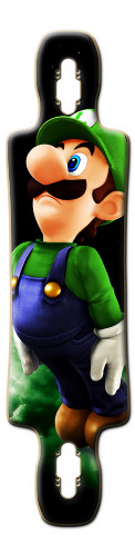 Luigi Gnarliest 40 2015