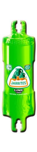 JARRITOS LIMON/LIME Mantis 2015
