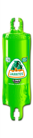 JARRITOS LIMON/LIME Mantis v2