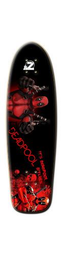 deadpool Rocksteady 2015 Complete