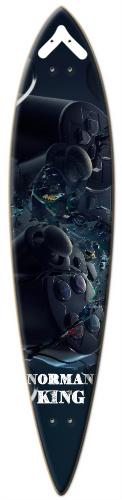 Gaming KING Surf Dart