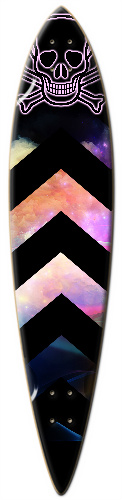 Cosmos Surf Dart