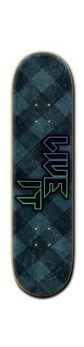 live it Banger Park Skateboard 8 1/4  x 32
