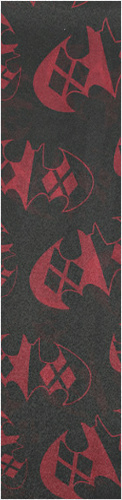 Harley Griptape Custom longboard griptape