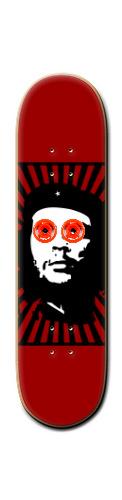 Cheteboard Revolution Banger Park Skateboard 8 1/4  x 32