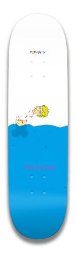 FoReSKiN Floater Park Skateboard 7.5 x 31.370